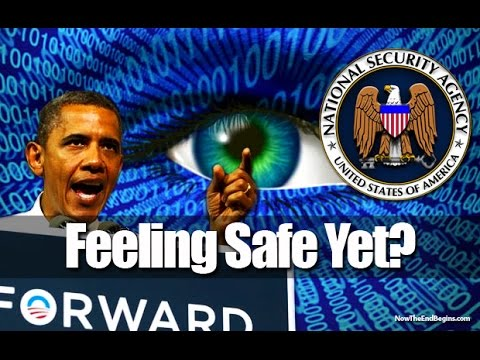 Obama Set To Put In New Law That Can Put Everyone In Jail