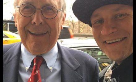 INSANITY Frm Defense Secretary Donald Rumsfeld Still Has No Clue About WTC7