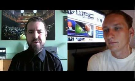 Pressfortruth interviews Luke Rudkowski On Bilderberg 2012 – The Revolution Will Be Televised!