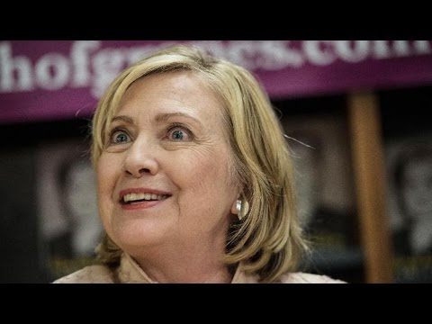 Social Media, News and Government Collude For Hillary 2016