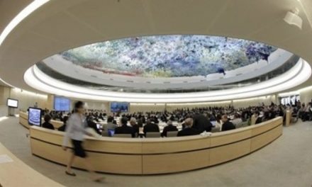 UN names Israel as world's top human rights violator