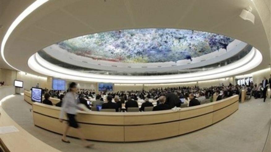 UN names Israel as world's top human rights violator