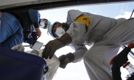 Fukushima 'decontamination troops' often exploited, shunned