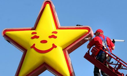 California's Carl's Jr. Says So Long, Golden State