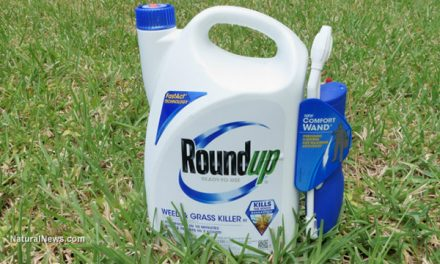 "Class action lawsuit accuses Monsanto of falsely advertising the ""safety"" of glyphosate"