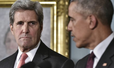 Kerry sought missile strikes to force Syria's Assad to step down –