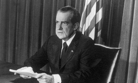 Nixon official: real reason for the drug war was to criminalize black people and hippies