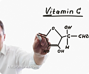 Vitamin-C-Science-Scientist