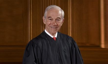 Why Not Nominate Ron Paul To The Supreme Court?