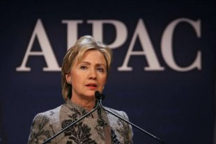 The Clintons Earned Over $3.5 Million in Paid Addresses to Pro-Israel Organizations
