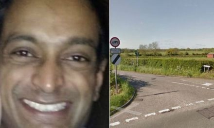 34 Year Old Doctor/Cancer Researcher Found Dead in Field