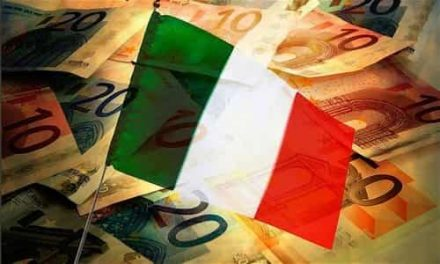 Collapse Of Italy's Banks Could Plunge The European Financial System Into Chaos