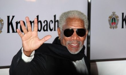 "Morgan Freeman: ""F*ck the (Mainstream) Media"""
