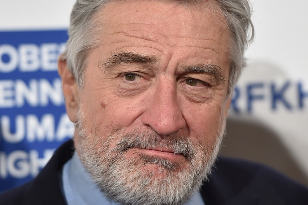 Robert De Niro Defends Showing Anti-Vaccination Documentary at Tribeca