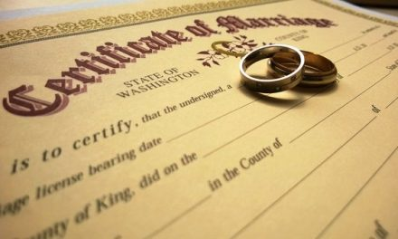 Alabama Senate Passes Bill Eliminating Marriage Licensing