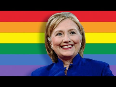 Exclusive: Exposed Hillary Clinton Hates The LGBT Community