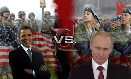Why Is Obama Preparing For A Conflict With Russia Now?