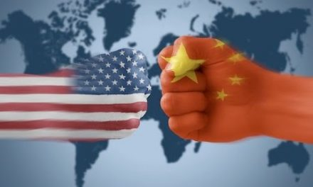 Will China Clash With The U.S And Cause Economic Collapse?