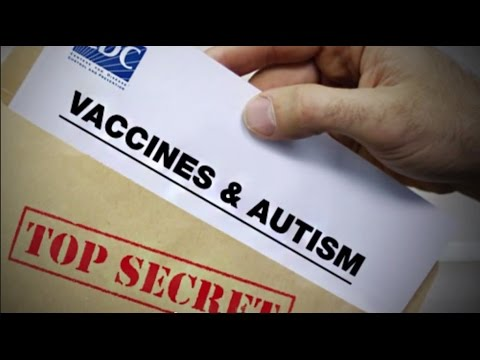 The Vaccine Whistleblower The Main Stream Media Does Not Want You To Know About