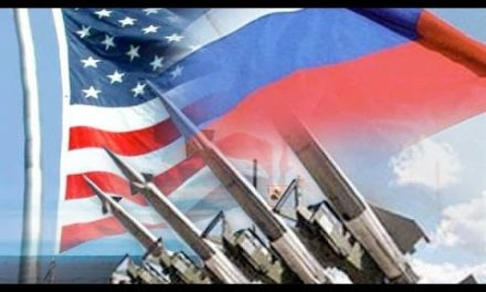 U.S And Russia Re-Engage In Syria