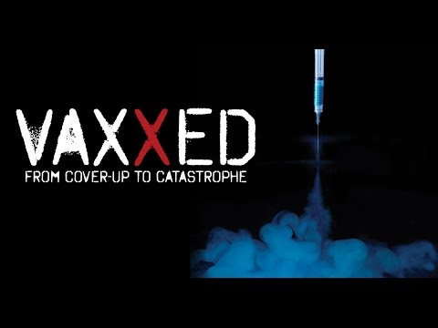The Premier Of VAXXED In NYC and Full Review