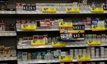 Bills restricting tobacco use heads for Jerry Brown's desk