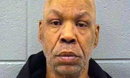 Chicago Judge Clears Cop of Molesting 9-Year-Old, 'Not Sure if Fondling is Sexual'
