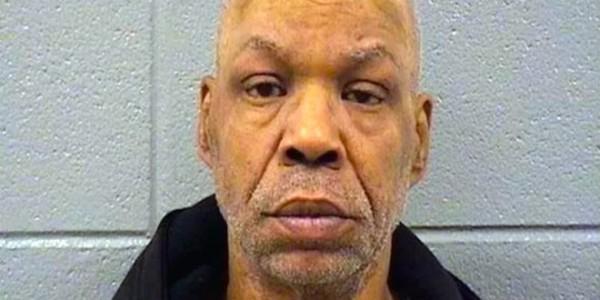 Chicago Police Sergeant Dennis Barnes, 63