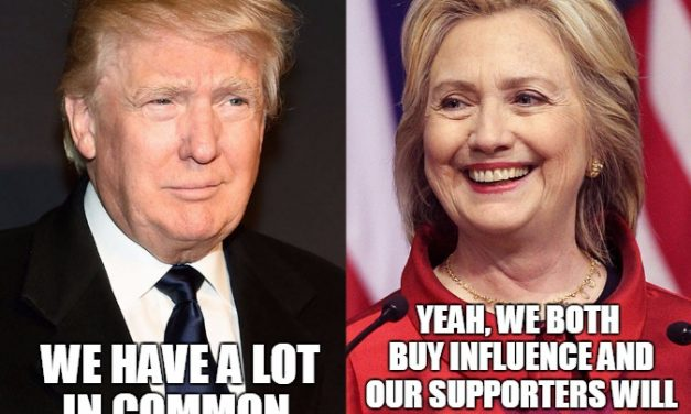 Who Said it? Donald Trump or Hillary Clinton Edition