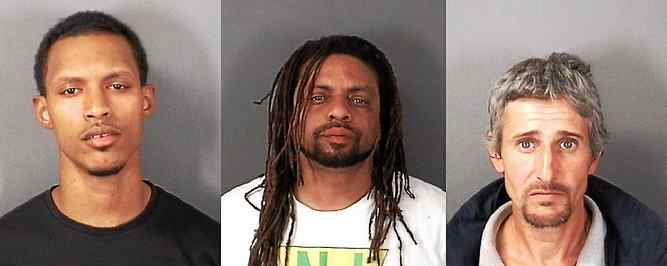 11 arrested during raid on NJ Weedman's Joint, more than $19k in pot seized