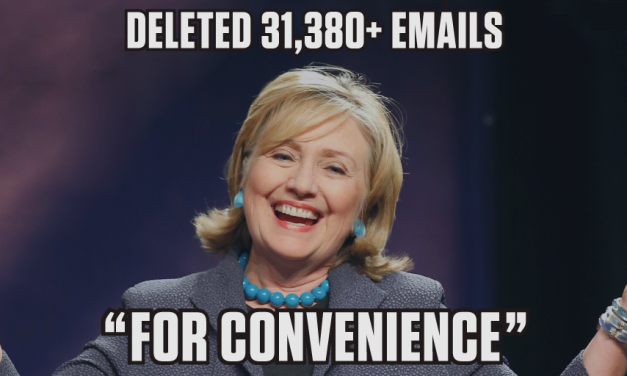 Why Hillary Clinton's Emails Should Matter to Everyone