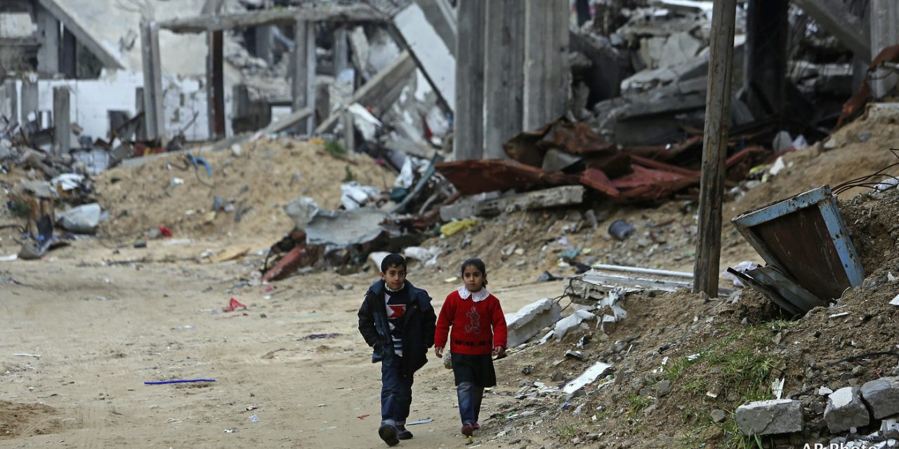 Israel To Finally Face ICC Over War Crimes In Gaza