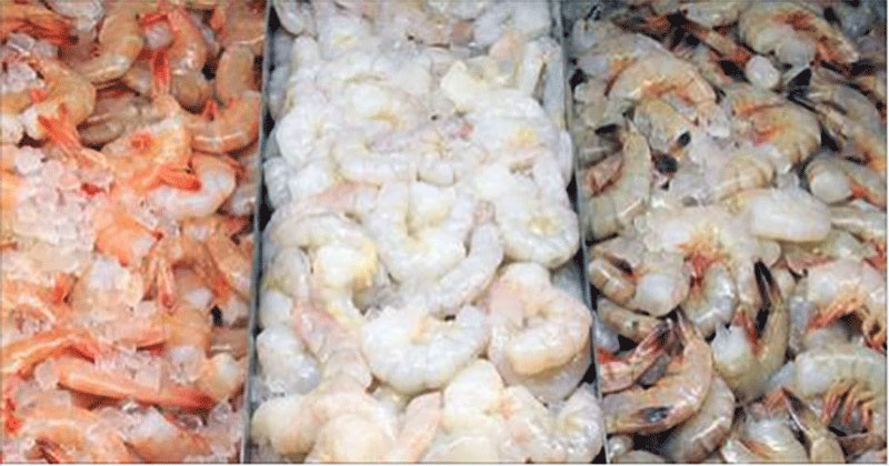 Asian Seafood Raised on Pig Feces Approved for U.S. Consumers