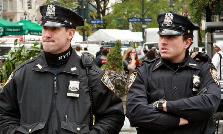 $12 million Ponzi scheme has ties to the NYPD