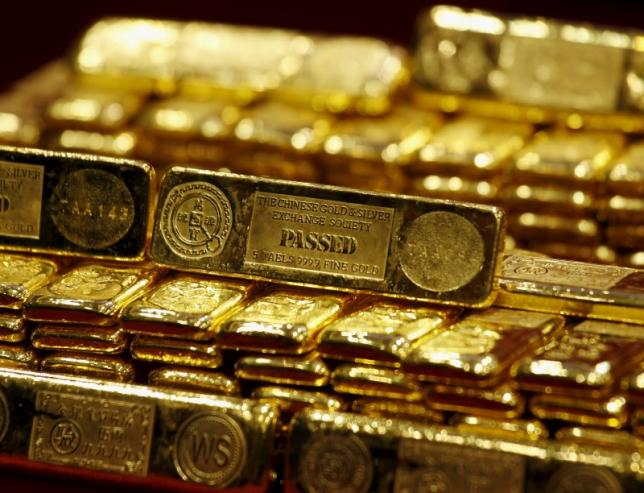 Foreign banks in China could face curbs if they snub gold benchmark