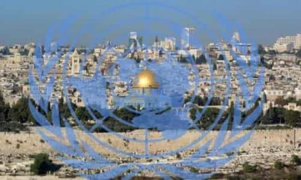 Judgement Day – Will The US Turn It's Back On Israel At Friday's UN Vote?