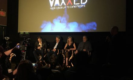 Houston Film Festival Forced to Remove Vaxxed Documentary After Threats from Local Government Official