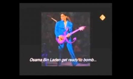 WTF: Prince Predicted 9/11 In 1998 (WATCH FOR YOURSELF)
