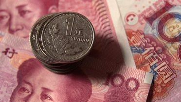 "Chinese Economy : ""China Says 'No to Dollars' For the New Yuan"""