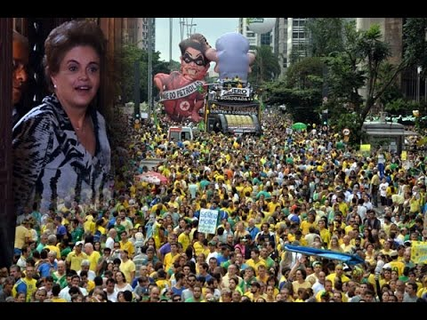 The Coup D'etat Of Brazil?