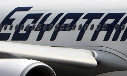 EgyptAir flight MS804 disappears from radar between Paris and Cairo