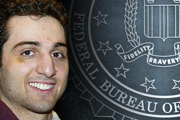 Important New Info on Boston Marathon Bombing