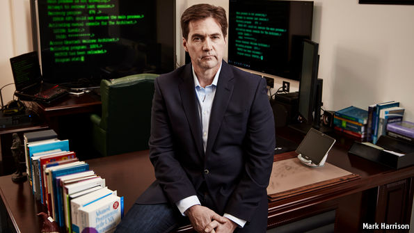 Craig Wright reveals himself as Satoshi Nakamoto