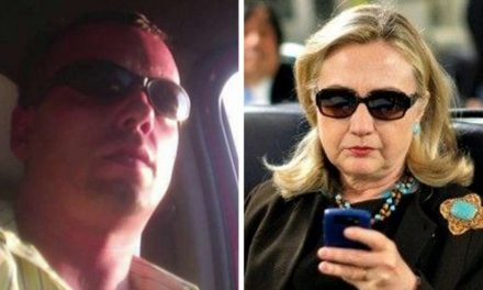 Imprisoned Hacker Responsible for Clinton Email Scandal Explains How He Did It