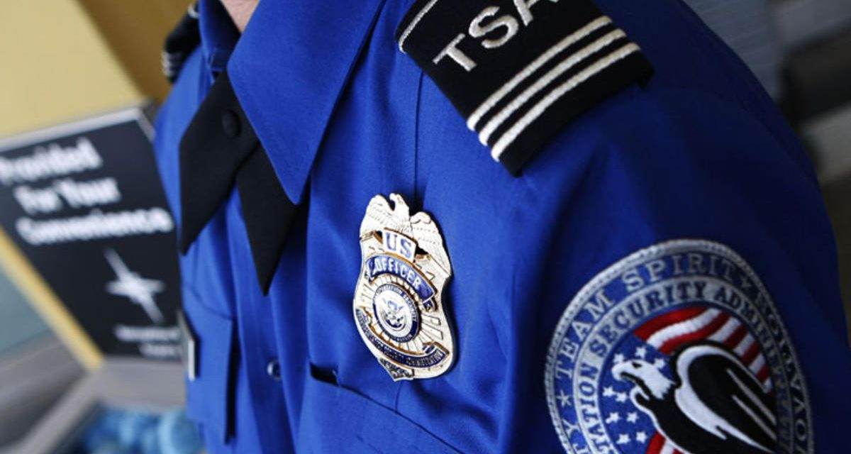 TSA Claims They No Longer Retaliate Against Whistleblowers