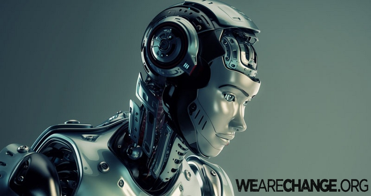 Tech Firm Will Transfer People's Consciousness Into Robots