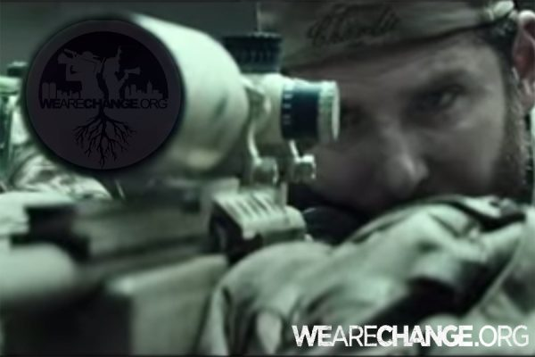 American Sniper Article