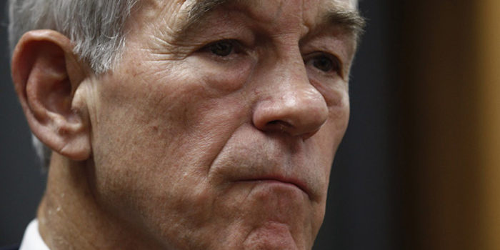 Ron Paul Could Become Trump's Secretary Of State