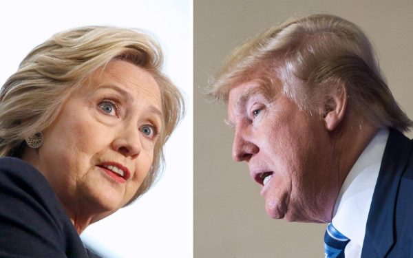 a psychological analysis of presidential cadidates, Trump vs Hillary