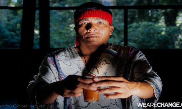 Personal Story: Ayahuasca, Addiction and Awakening
